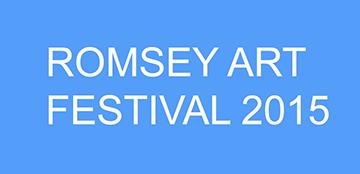 Romsey Art Festival