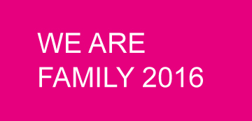 We Are Family 2016