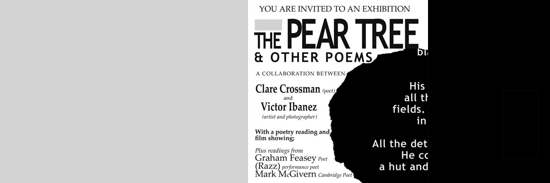 The Pear Tree and other poems