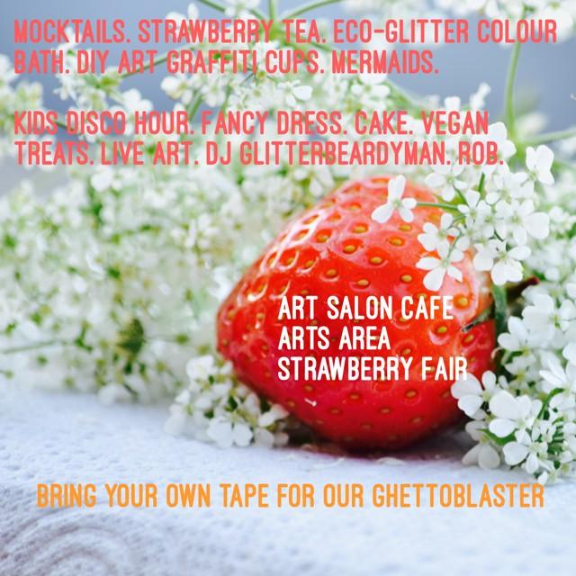Strawberry Fair |